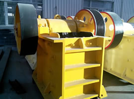 Jaw Crusher Equipments in South Africa