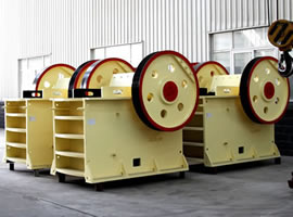 Jaw Crusher for Sale in Canada