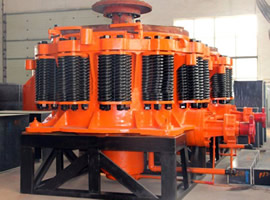 Cone Crusher for Limestone