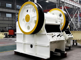 Jaw Crusher 100 150 tph